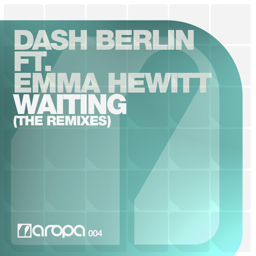 Dash Berlin feat. Emma Hewitt - Waiting (Sean Tyas Remix)