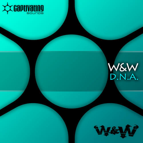 W&W - DNA (Sean Tyas Remix)
