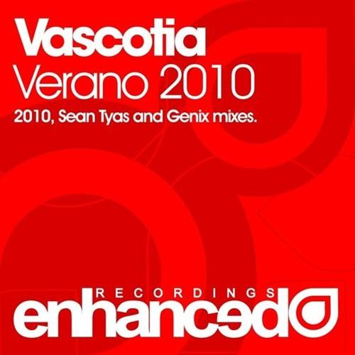 Vascotia - Verano (Sean Tyas Remix)
