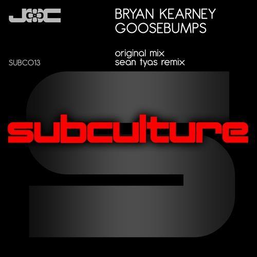 Bryan Kearney - Goosebumps (Sean Tyas Remix)