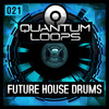Future House Drums