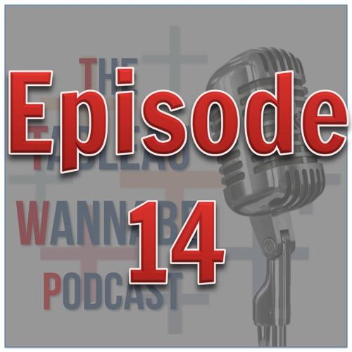 Episode 14 - Jon Schwabish Comes back for more