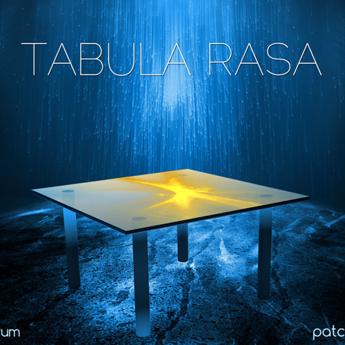 Bassflute Leader And Bassflute Pad - Tabula Rasa For Serum