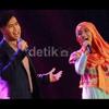 Duet Vidi Aldiano feat. Fatin Shidqia - Apakah Ku Jatuh Cinta