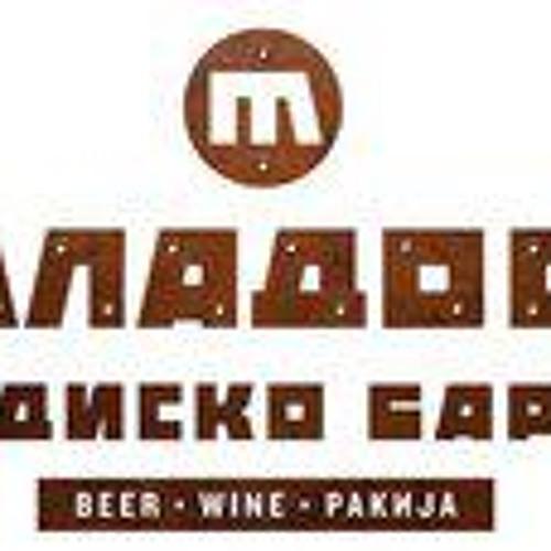 Gramophonedzie @ Mladost PART2, Belgrade 18-12-2014