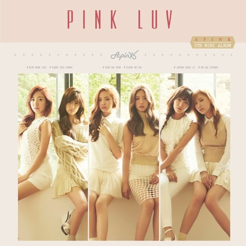 Apink(에이핑크) - LUV (Cover)