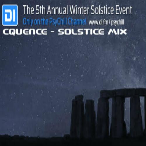 Solstice(DI.fm winter solstice event 2014)