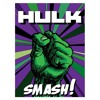 Hulk Smash(Remix) x Yung J x Ja'Zathan