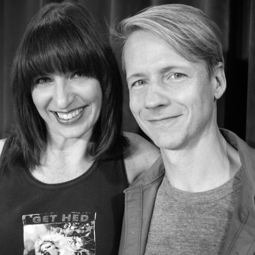 Day 5 - John Cameron Mitchell, Not Safe for Radio