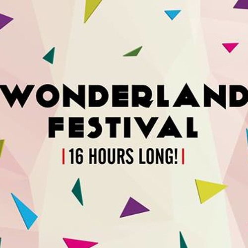 Josh Butler - DHA Wonderland Festival Podcast #003 by Deep ...