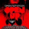 Simon Patterson - OU100 - Ministry of Sound London - 23.01.15