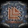 Hardwell And Martin Garrix - Music Box (KONTRA Bootleg)
