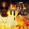 Rasta Ital- Boss Faya- Biwa Record 2K14