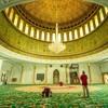 Surah Ar-Rahman recited by sheikh Ahmad Abu Ghazaleh