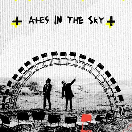 AXES IN THE SKY EDIT