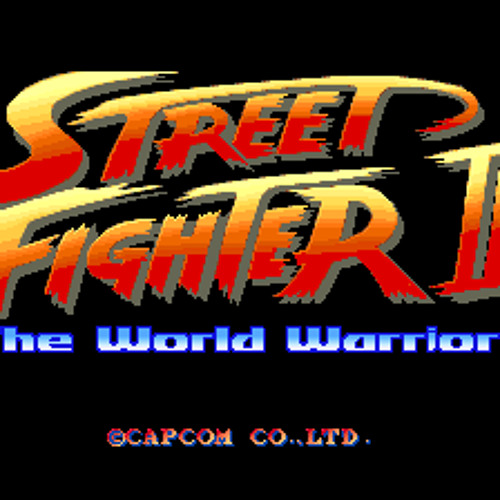 Street Fighter II The World Warrior And Turbo Snes Music