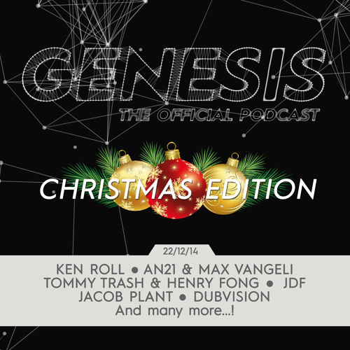 Page 1 | Daddy's Groove Official Podcast Genesis. Topic published by DjMaverix in Mixset and Podcast (Music Floor).