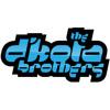 The D'Kota Brothers - Secret Techno Garden Party Pt.2