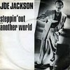 Steppin' Out - cover - Joe Jackson - 1982