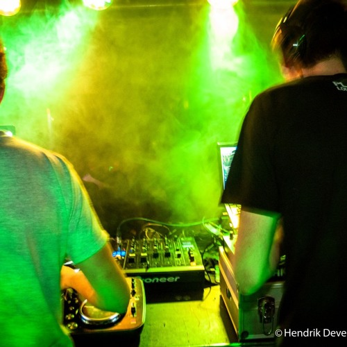 Innerbass Promo Mixtape 2013