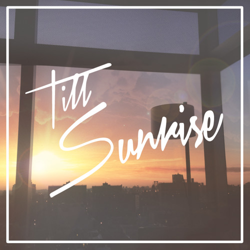 GOLDROOM - Till Sunrise (Mysto & Pizzi Remix)