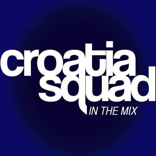 Croatia Squad - In The Mix 007