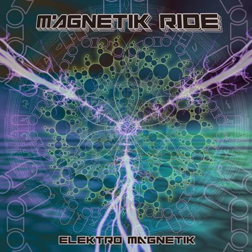 Holographic Principle - preview ( VA - Magnetik Ride / Elektro Magnetik Rec )