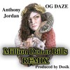 Lorde - Million Dollar Bills (Dosik Remix) [feat. Anthony Jordan & DAZE]