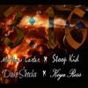 3:16 Mathew Carter, Stoop Kid, Duke Shocka, Kiya.Ross