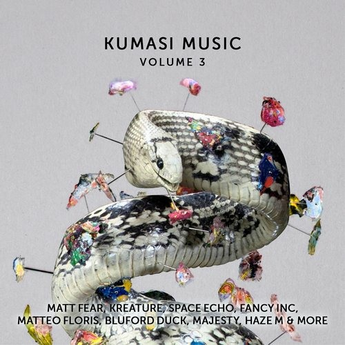 Deep Matter, Disord3r - Hold Me Close [Kumasi Music] Out Now Exclusively On Beatport!