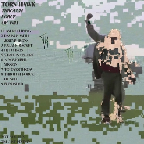 "Torn Hawk - ""To Overthrow"""