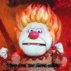 I'm Mr Green Christmas (Heat Miser Song)