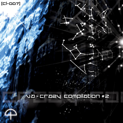 cl-007 | Various Artists - Crazy Compilation #2