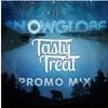 EARMILK x Tasty Treat: Snow Globe 2014 Promo Mix [Exclusive]