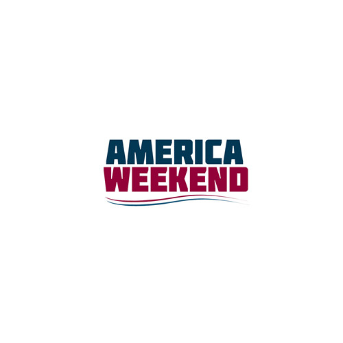 National Radio broadcast with Valerie Smaldone and Leslie Gold at America Weekend