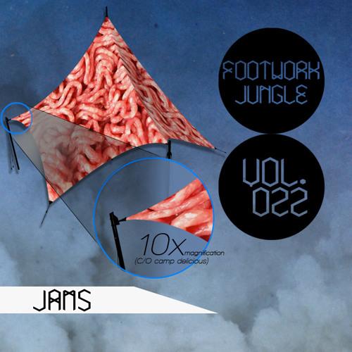 JAMS ~ƒ⊗⊗✞ωσяк נ∇ηgℓє мιχ ѕєяιєѕ νσℓ.022