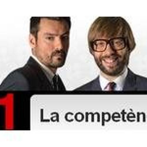 Tio2.0 - LaCompetenciaRAC1