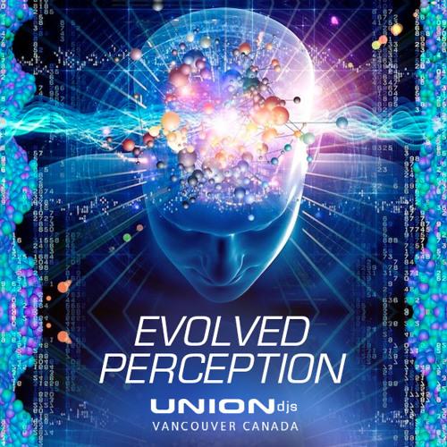 EVOLVED PERCEPTION