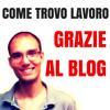 AudioBook Come Trovo Lavoro GRAZIE AL BLOG 12di16