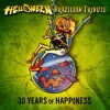 Altergeist - The Chance (Helloween Brazilian Tribute - 30 Years Of Happiness 2014)