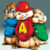 Song On 12 Play - Chris Brown (Chipmunks Version}