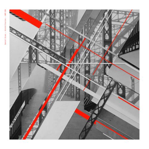 Daniel Drumz - Untold Stories 2LP [UKM 036] - 192kbps snippets