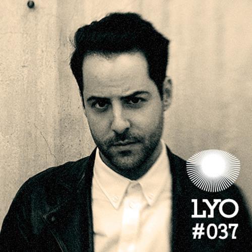 LYO#037 /  June