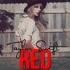 Taylor Swift's Red by Alex