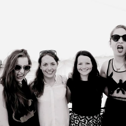 New Music Fridays on CAM FM: Haim interview at T in the Park 2013