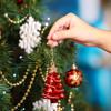 Conversations at EF Englishtown: Christmas Vacation