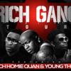 Rich Homie Quan   Water   (Rich Gang  Tha Tour Part 2)