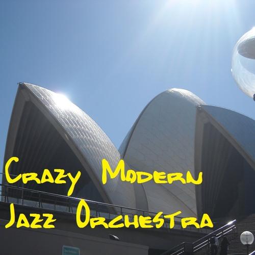 Crazy Modern Jazz Orchestra (Open Project) pls read descr
