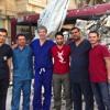 Assad is getting away with murder says British surgeon