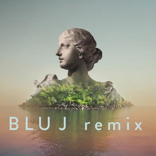 Alina Baraz & Galimatias - Fantasy (BLU J Remix)